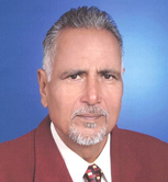 Raj Paul Singh