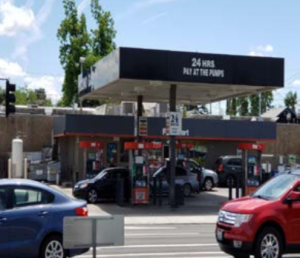 Featured Business Opportunity: Profitable Gas Station For Sale