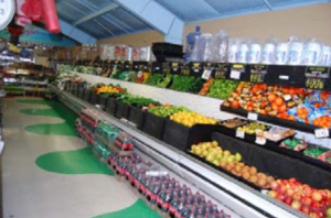 Featured Business Opportunity: Salinas Valley Market
