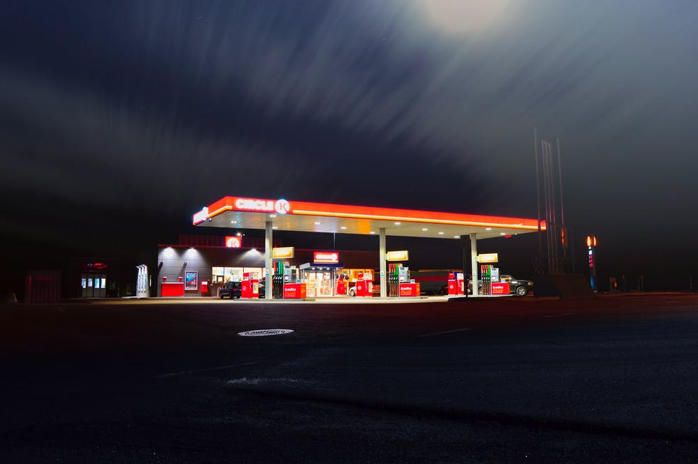bay area gas station brokers bay area