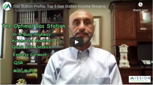 Top 5 Gas Station Income Streams