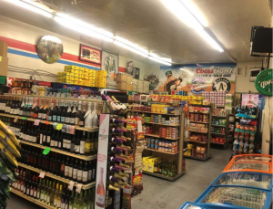 Featured Business Opportunity: East Bay Beer/Wine & Grocery