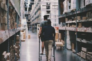 Maximize Your Business Value With Proper Inventory Levels