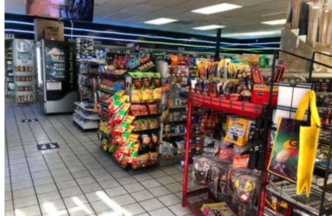 liquor store brokers bay area