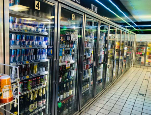 Featured Business Opportunity: New Liquor Store Listing in The Heart of Silicon Valley
