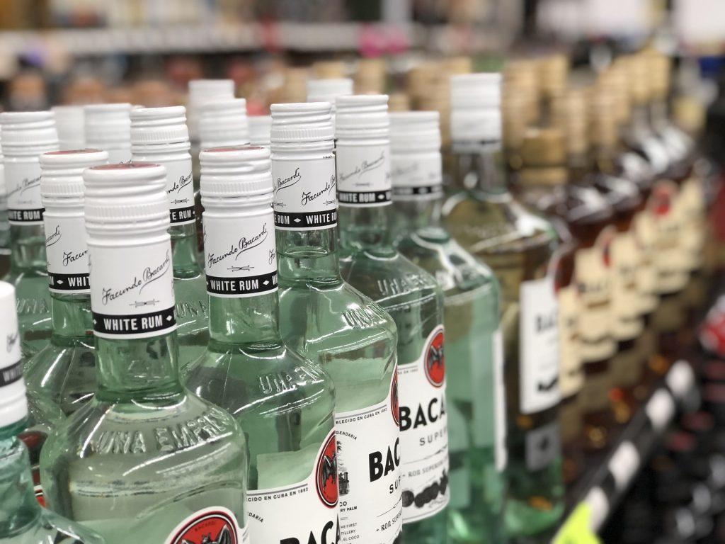 buying a liquor store