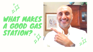 VIDEO: What Makes A Good Gas Station?