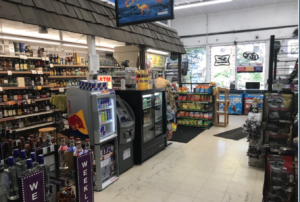 Featured Business Opportunity: New East Bay Liquor Store Listing