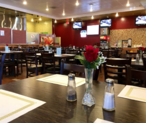 Hot New Featured Business Opportunity – Gorgeous East Bay Indian Restaurant