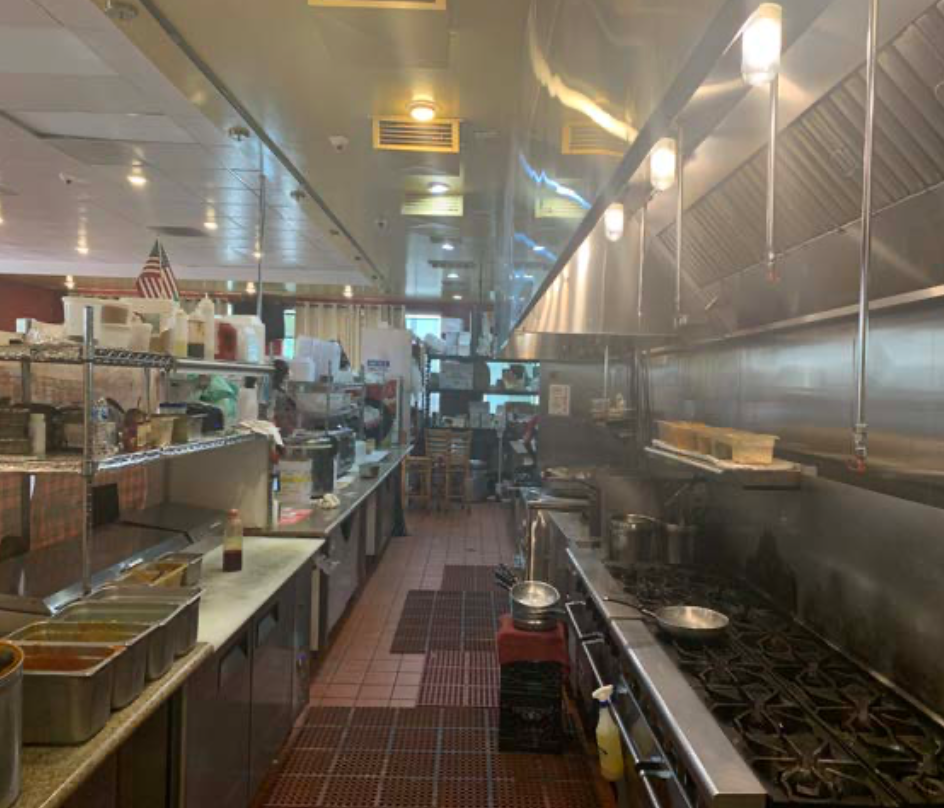 restaurant brokers bay area
