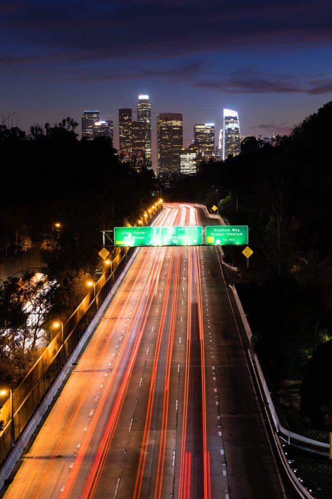 Los Angeles Business Brokers