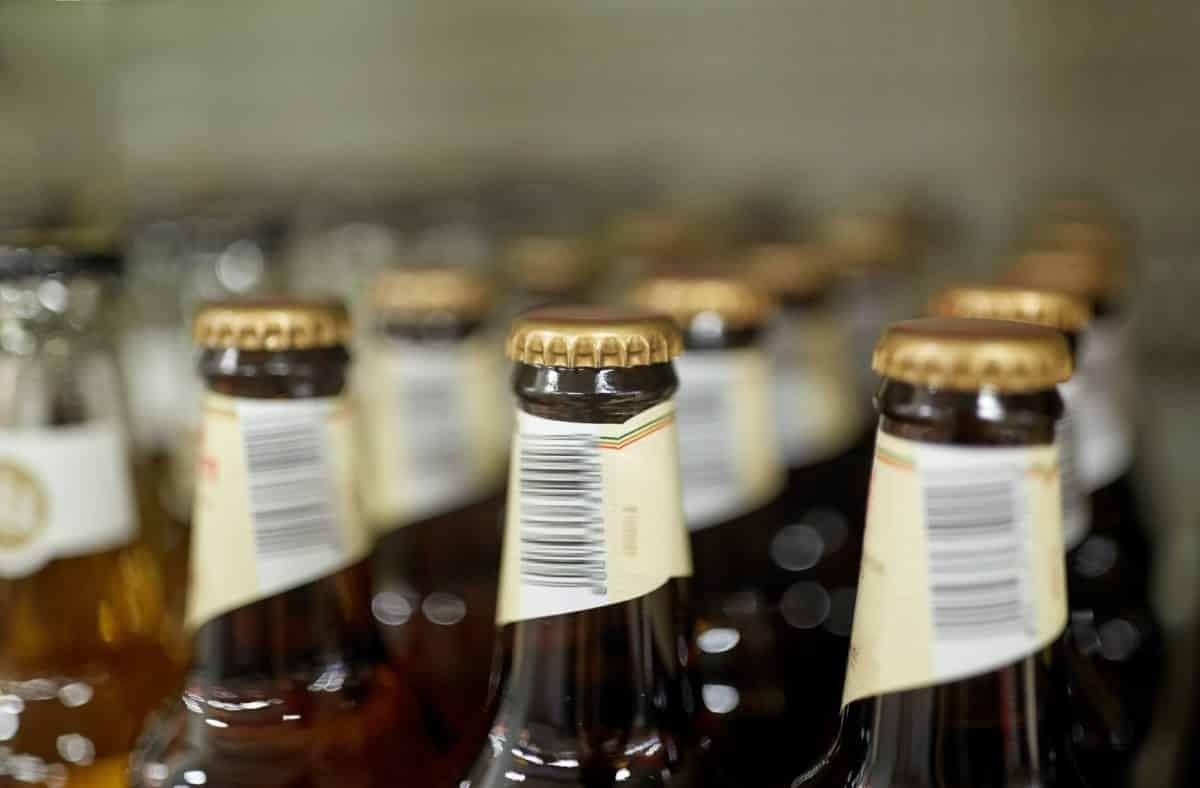 manage liquor store inventory