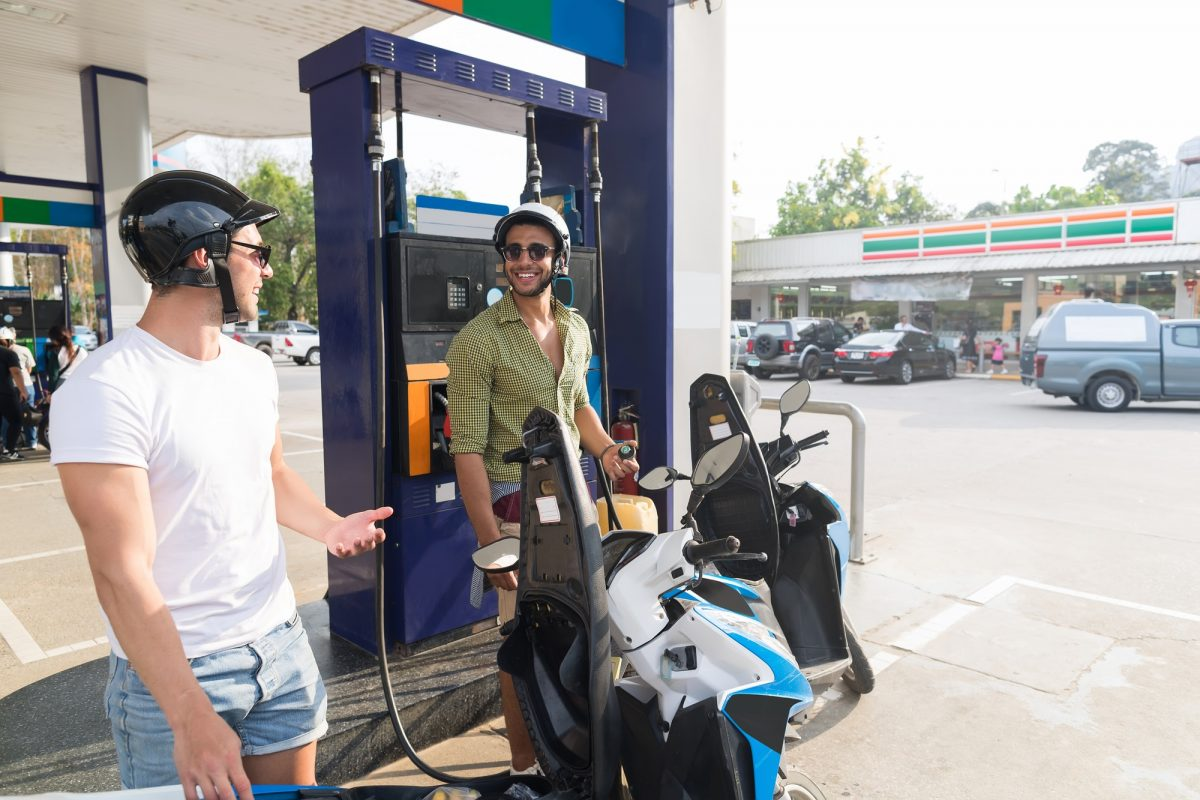 Avoid Selling Your Gas Station Business On Your Own