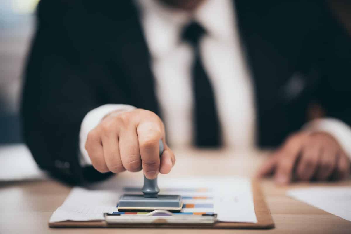 SBA loan specialist