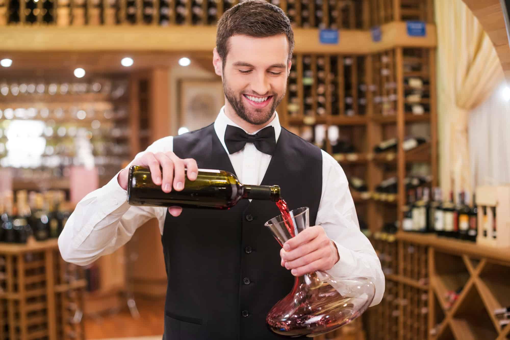 Liquor Store Profit Margins